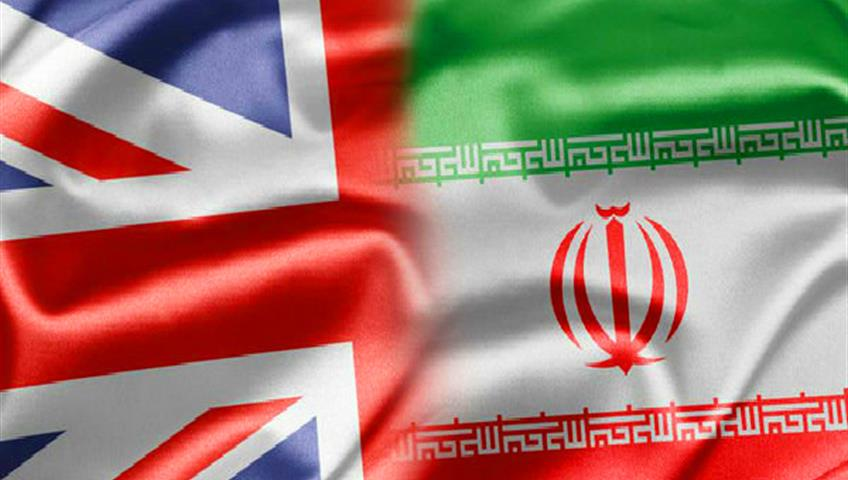 Iran, UK sign biggest post-JCPOA contract